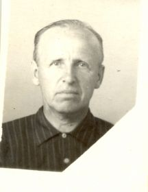 Чубаров Федор Иванович