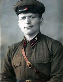 Иванов Федор Федорович
