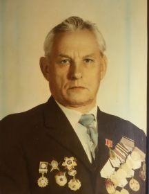 Налабордин Николай Дмитриевич