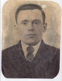 Анцупов Кузьма Яковлевич
