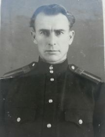 Буравлев Виктор Федорович