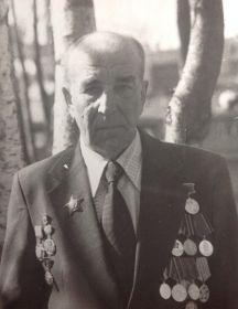 Арапов Дмитрий Яковлевич