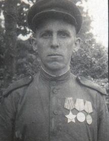 Исаев Пётр Павлович