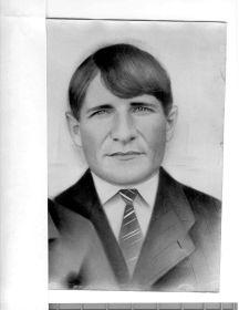 Улесов Иван Радионович