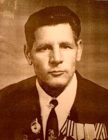 Шеховцов Николай Михайлович