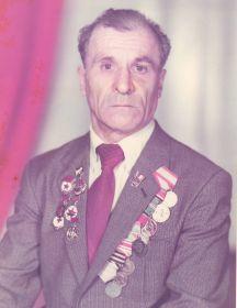 Феодосик Борис Игнатьевич