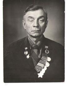 Дерябин Василий Николаевич
