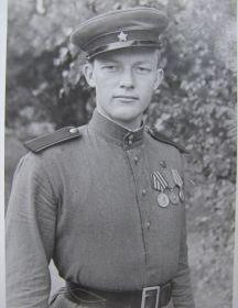 Столбов Владимир Иванович
