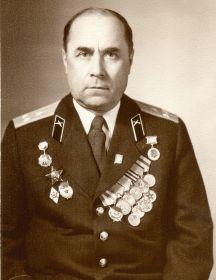 Поликарпов Александр Фёдорович