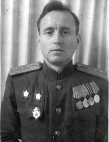 Шухов Николай Дмитриевич
