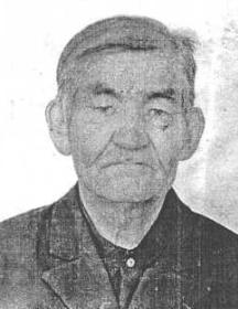 Березин Христофор Анфиногенович