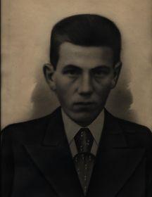 Лебедев Николай Алексеевич