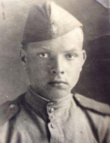 Захаров Александр Иванович