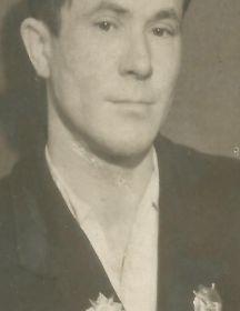 Кирюхин Иван Матвеевич