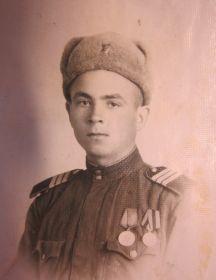 Антипов Алексей Сергеевич