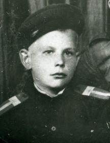 Постников Юрий Михайлович