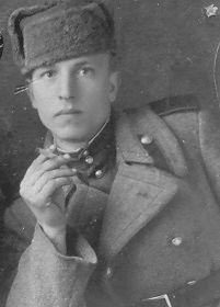 Мазяркин Григорий Иванович