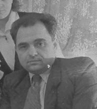 Дунаев Константин Николаевич
