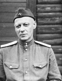 Яковенко Мстислав Владимирович