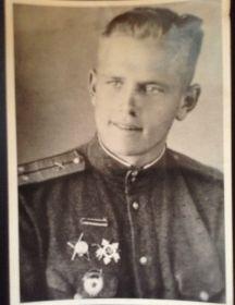 Губин Николай Михайлович
