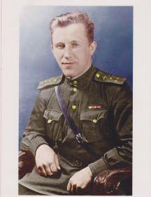 Лобза Иосиф Егорович