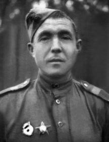 Явцев Василий Федорович