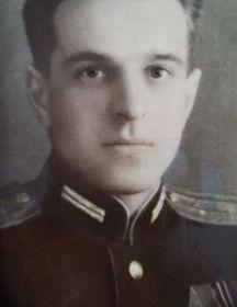 Шестериков Григорий Иванович