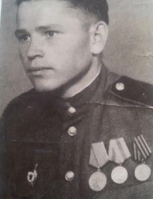 Аксенов Николай Иванович