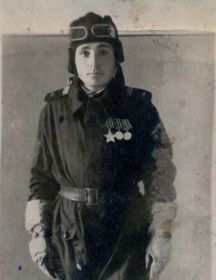 Есин Николай Иванович