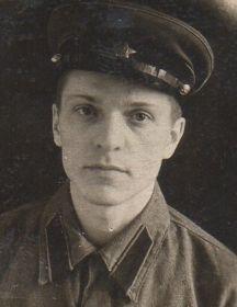Шерейко Владимир Августович