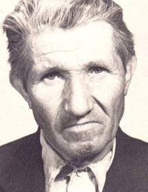 Хромов Алексей Егорович