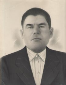 Попов Яков Иванович