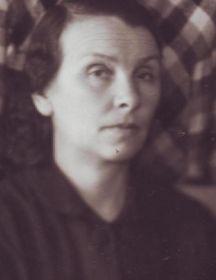 Григорова Валентина Сергеевна