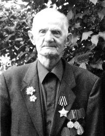 Пушкин Николай Алексеевич