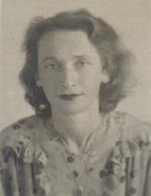 Морозова ( Туркова) Ксения Николаевна