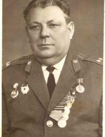 Лёмкин Александр Степанович