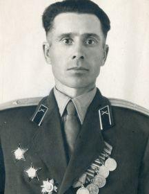 Апанасенко  Митрофан Иванович