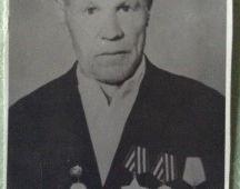 Карнаухов Евдоким Константинович
