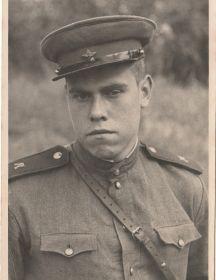 Соловьёв Николай Семенович