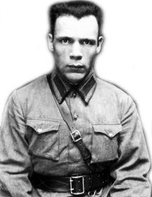 Ушаков Павел Федорович