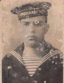 Оскольский Иван Иванович