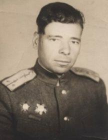 Филатьев Яков Иванович