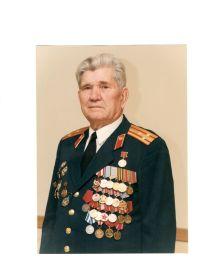 Елизаров Михаил Петрович