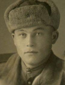 Незамов Иван Сахабович