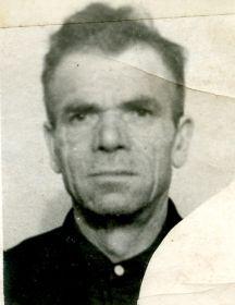 Гаврюшев Степан Федорович