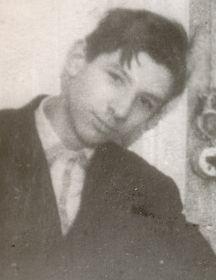 Апанович Юрий Владимирович