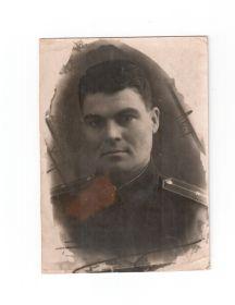 Прохорченко Николай Петрович