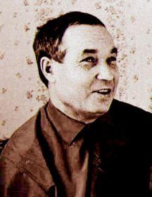 Новиков Николай Дмитриевич