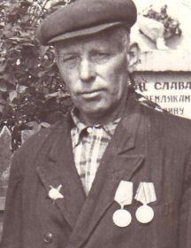 Храмченко Михаил Степанович
