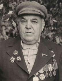 Бабин Василий Ефимович